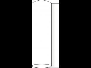 Tischtuchrollen Airlaid, 120 cm x 25 m, weiss