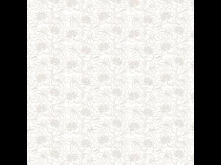 """Tischdecken Airlaid, 80 x 80 cm, 1/8 Falz, """"HEDDA"""" grau"""