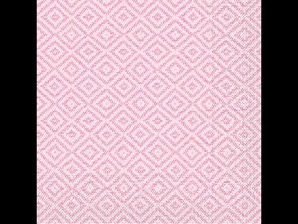 """Servietten Tissue 3-lagig, 33 x 33 cm, 1/4 Falz, """"LAGOS"""" hellbeere"""
