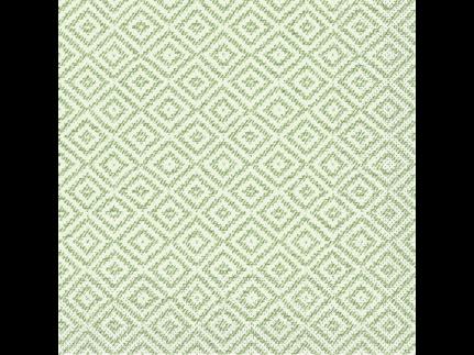 """Servietten Tissue 3-lagig, 33 x 33 cm, 1/4 Falz, """"LAGOS"""" grün"""